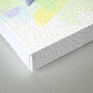 Magic Unicorn I Canvas Print