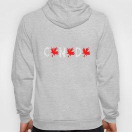 Canada Hoody