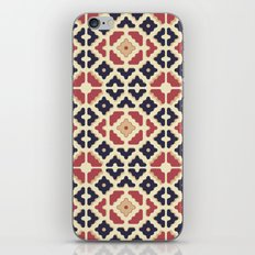 Midcentury Pattern 10 iPhone & iPod Skin