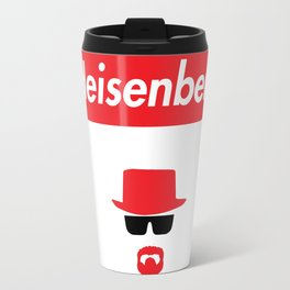 Heisenberg Supreme Travel Mug