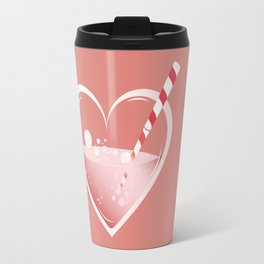 Drained Me Out! Travel Mug