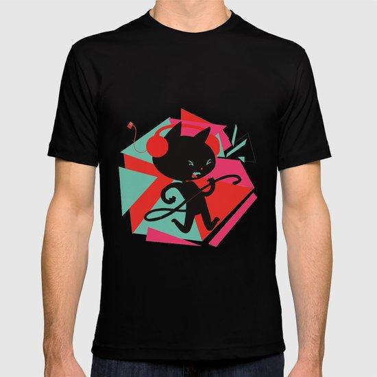 Air Cat T-shirt