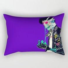 Slime Rectangular Pillow