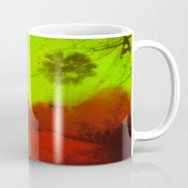 Napalm Coffee Mug