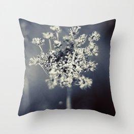 Flower B4 Throw Pillow