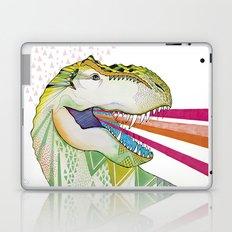 Dinosaur / August Laptop & iPad Skin