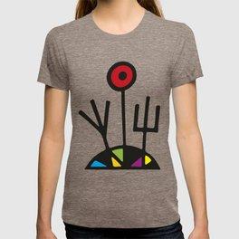serge-pichii-abstract-00568 T-shirt