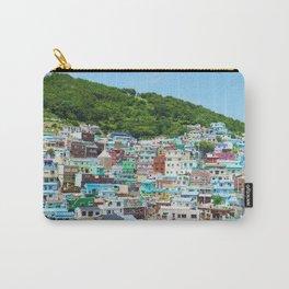 Korea Busan Carry-All Pouch