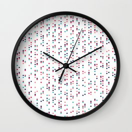 PrimesNumbers Wall Clock