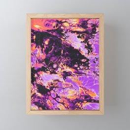 PRIMADONNA Framed Mini Art Print