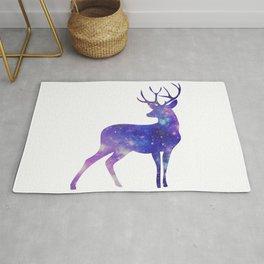 A Deer Dream Rug