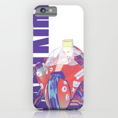Bartkira on Motorcylce iPhone 6s Slim Case