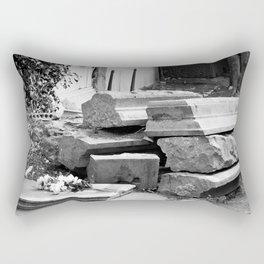 old graves Rectangular Pillow