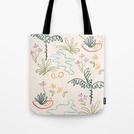 Days of Summer no.2 Tote Bag