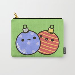 Cute baubles Carry-All Pouch