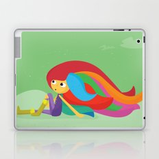 Musa Laptop & iPad Skin