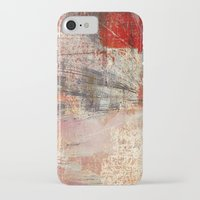 subway iPhone & iPod Cases featuring Subway by Fernando Vieira