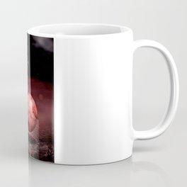 Mouse on Mars Coffee Mug