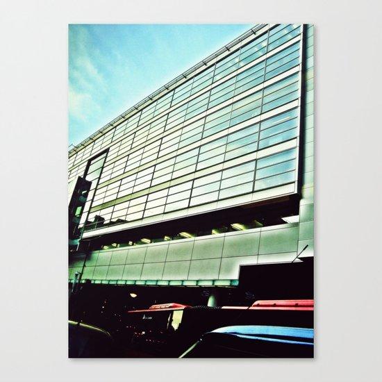 London city Canvas Print
