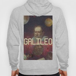 Visions of Galileo Hoody