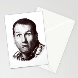 Al Bundy Stationery Cards