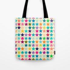 Star Lab Colors  Tote Bag