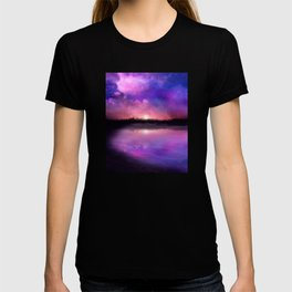 Sunset magic T-shirt