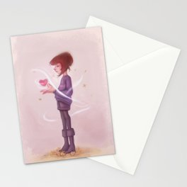 Frisk Stationery Cards