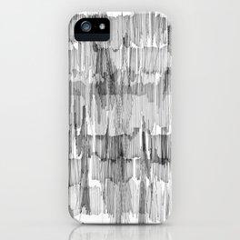 Crossfade iPhone Case