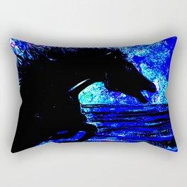 Wild Thing Rectangular Pillow