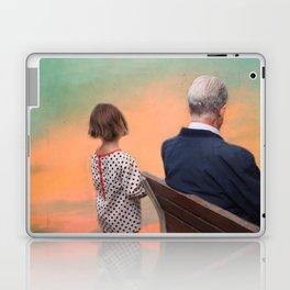 The wonderful stories of my grandfather Laptop & iPad Skin