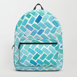 pavement Backpack
