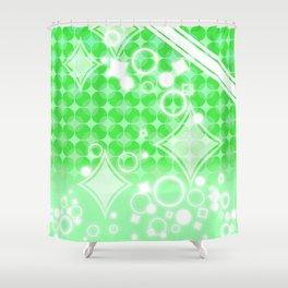 Pure SR Shower Curtain