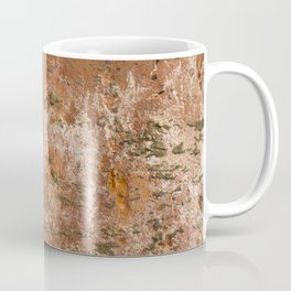 old brick texture Coffee Mug