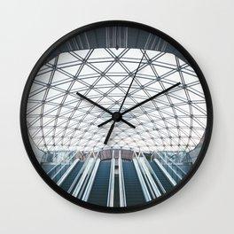 Triangeln Station, Malmö [2] Wall Clock