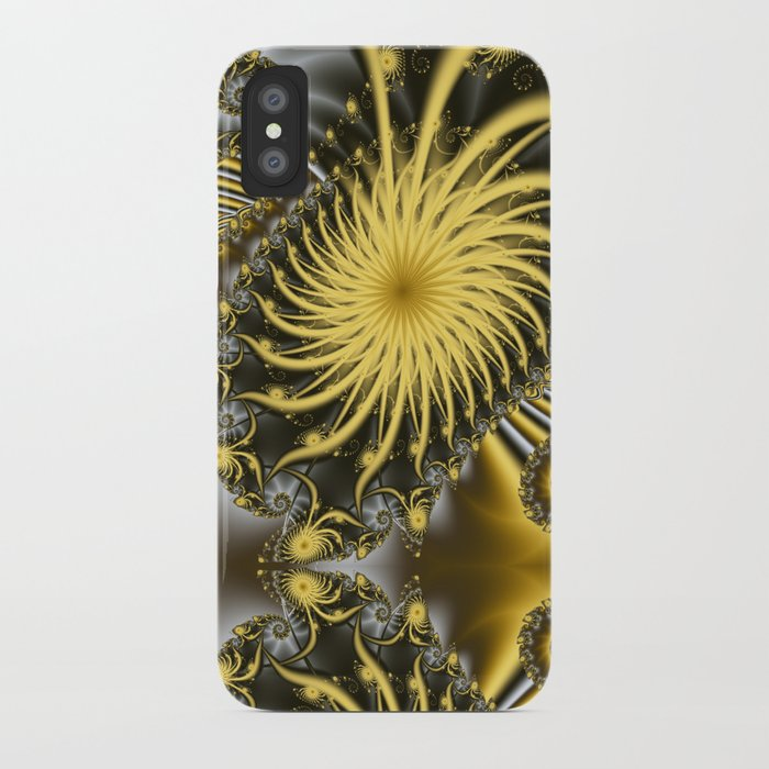 Expressions of Joy iPhone Case