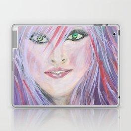 Punk Chic Laptop & iPad Skin