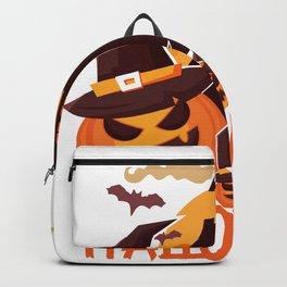 HALLOWEEN DAY Backpack