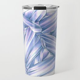 Lilacs Travel Mug