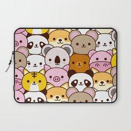 Cute baby animals  Laptop Sleeve