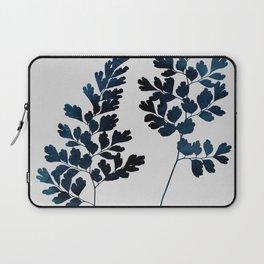 Watercolor Leaves 13 Laptop Sleeve