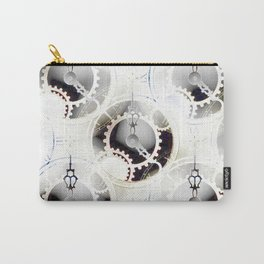 Time For Peace 2 Carry-All Pouch