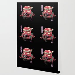 Inkedtopus Wallpaper