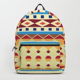 CERAMIC PATTERN Backpack