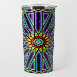 Square Space Travel Mug
