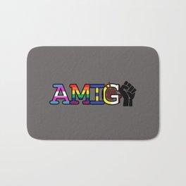 Amiga + Amigo Bath Mat
