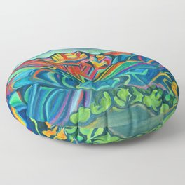 Topa Topas Floor Pillow