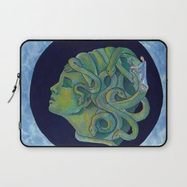 Asclepius' Path Laptop Sleeve