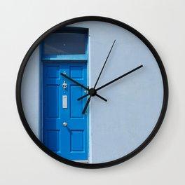 I'm blue (da ba dee da ba di) Wall Clock