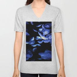 Dangerous Beauties Unisex V-Neck